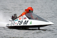 78-M   (Outboard Runabout)