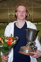 2011-03-11 Nat. Indoor Junior Champ. NOJK