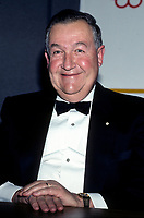 FILE PHOTO -  Raymond Cyr,President of Bell Canada circa 1988.<br /> <br /> <br /> MANDATORY CREDIT <br /> PHOTO : Pierre Roussel - Agence Quebec Presse