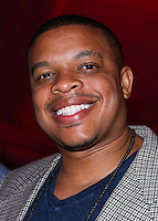 HOLLYWOOD, LOS ANGELES, CA, USA - AUGUST 18: Curtis Young at the Los Angeles Premiere Of Lionsgate Films' 'The Prince' After Party held at Supperclub on August 18, 2014 in Hollywood, Los Angeles, California, United States. (Photo by Xavier Collin/Celebrity Monitor)