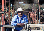 MEXICAN RANCHER