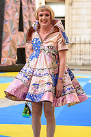 Grayson Perry<br /> arriving for the Royal Academy of Arts Summer Exhibition 2018 opening party, London<br /> <br /> ©Ash Knotek  D3406  06/06/2018