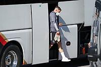 Matthias Ginter (Deutschland Germany) - Seefeld 28.05.2021: Trainingslager der Deutschen Nationalmannschaft zur EM-Vorbereitung