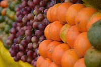 Lulo, naranjilla, obando, coconilla, nuquí, Solanum quitoense. Photo: VizzorImage/CONT