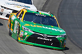 NASCAR XFINITY Series<br /> One Main Financial 200<br /> Dover International Speedway, Dover, DE USA<br /> Saturday 3 June 2017<br /> Daniel Suarez, Subway Toyota Camry<br /> World Copyright: Nigel Kinrade<br /> LAT Images