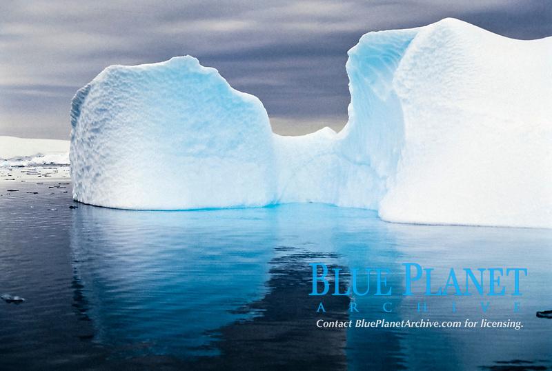 iceberg, Antarctica, Southern Ocean