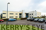 JRI Building at Kerry Technology park.