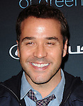 Jeremy Piven attends The Darker ide of Green debate series moderated by Andy Samberg at The Palihouse in West Hollywood, California on July 08,2010                                                                               © 2010 Debbie VanStory / Hollywood Press Agency