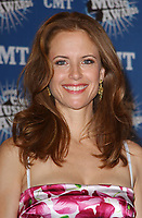 12 July 2020 - Actress and wife of John Travolta Kelly Preston dead at age 57 from breast cancer.10 April 2006 - Nashville, Tennessee - Kelly Preston. 2006 CMT Music Awards held at The Curb Event Center at Belmont University. Photo Credit: George Shepherd/AdMedia