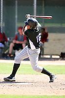 Juan Crousset - Colorado Rockies - 2010 Instructional League.Photo by:  Bill Mitchell/Four Seam Images..