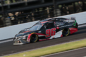 #96: Daniel Suarez, Gaunt Brothers Racing, Toyota Camry Toyota Certified Used Vehicles