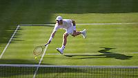 Queen's Club Tennis Championship - Andy Murray v Nicolas Mahut - 14.06.2016