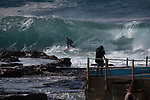 2018-6-3 Dee Why point Sun morning