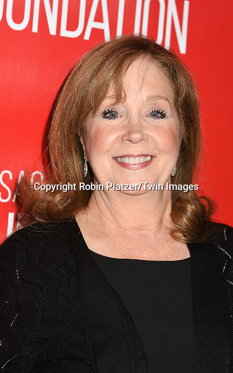 Cyd Wilson attends the Grand Opening of SAG-AFTRA Foundation Robin Williams Center on October 5, 2016 at The Robin Williams Center in New York, New York, USA.<br /> <br /> photo by Robin Platzer/Twin Images<br />  <br /> phone number 212-935-0770