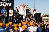 Scott Dixon, Chip Ganassi Racing Honda, Chip Ganassi