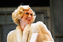 TAILOR-MADE MAN is the true story of William Haines, the silent screen star who was fired by Louis B Mayer of MGM Studios because he was gay and refused to marry and give up his lifelong partner, Jimmy Shields. The musical has its world premiere at the Arts Theatre on 21st February and runs until 6th April. Picture shows: Faye Tozer (Marion Davies).
