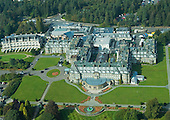 Gleneagles aerial