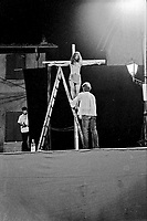 Crocifisso, Gesù Cristo, la croce, croce,