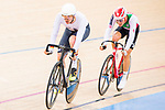 Maximilian Beyer of Germany competes in the Men's Omnium Finals during the 2017 UCI Track Cycling World Championships on 15 April 2017, in Hong Kong Velodrome, Hong Kong, China. Photo by Marcio Rodrigo Machado / Power Sport Images
