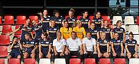 PSV / FC Eindhoven : ploegfoto <br /> foto David Catry / nikonpro.be