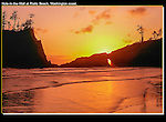 Save your time and energy for afternoons and sunsets. Much better light than the mornings.<br />