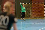Leonie Moormann Kurpfalz Baeren (Nr.65) / 1. Frauen Handball Bundesliga / Kurpfalz Baeren gegen VFL Oldenburg / 03.04.2021<br /> <br /> Foto © PIX-Sportfotos *** Foto ist honorarpflichtig! *** Auf Anfrage in hoeherer Qualitaet/Aufloesung. Belegexemplar erbeten. Veroeffentlichung ausschliesslich fuer journalistisch-publizistische Zwecke. For editorial use only.