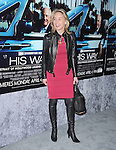 Sharon Stone attends The HBO Premiere of HIS WAY Documentary held at Paramount Theater in Los Angeles, California on March 22,2011                                                                               © 2010 DVS / Hollywood Press Agency