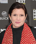 Carrie Fisher at Logo's New Now Next Awards held at Avalon in Hollywood, California on April 07,2011                                                                               © 2010 Hollywood Press Agency