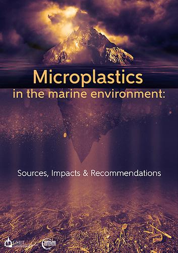 Cover of new GMIT Study on European marine microplastic polution.jpg