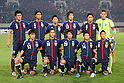 Football/Soccer: Tianjin 2013 the 6th East Asian Games - Japan 1-2 North Korea