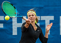 Zandvoort, Netherlands, 8 June, 2019, Tennis, Play-Offs Competition, Sviatlana Pirazhenka (BLR)<br /> Photo: Henk Koster/tennisimages.com
