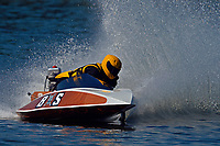 8-S   (Outboard Runabouts)