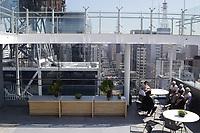 27.04.2018 - Sesc Avenida Paulista reabre no domingo em São Paulo