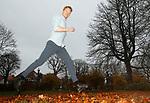 Foto: VidiPhoto<br /> <br /> NIJMEGEN - Portret van Mats Postemawerkzaam bij en eigenaar van Changing Ways in Nijmegen, een bureau dat zich richt op gedragsverandering.