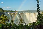 Victoria Falls, Mosi-os-Tunya