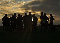 USMNT Training, January 10, 2020