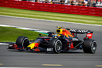 11 PEREZ Sergio (mex), Red Bull Racing Honda RB16B, action during the Formula 1 Pirelli British Grand Prix 2021, 10th round of the 2021 FIA Formula One World Championship from July 16 to 18, 2021 on the Silverstone Circuit, in Silverstone, United Kingdom - <br /> Formula 1 GP Great Britain Silverstone 16/07/2021<br /> Photo DPPI/Panoramic/Insidefoto <br /> ITALY ONLY