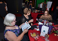 A Night with the Stars gala to benefit ElderSource, Saturday, June 3, 2017 at the WJCT Studios in Jacksonville, Fl. (Rick Wilson/Rick  Wilson Photography)
