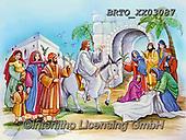 Alfredo, EASTER RELIGIOUS, OSTERN RELIGIÖS, PASCUA RELIGIOSA, paintings+++++,BRTOXX03087,#er#, EVERYDAY
