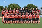 Hauraki Mavericks Women headshots. Sentinel Homes Hockey Premier League Waikato Hockey, Hamilton, New Zealand. Photo: Simon Watts/www.bwmedia.co.nz/HockeyNZ