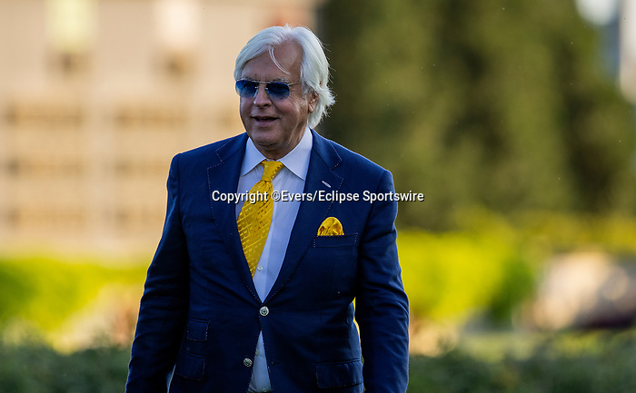 September 5, 2020: Bob Baffert wins his 6th Kentucky Derby at Churchill Downs in Louisville, Kentucky, on September 05, 2020. Evers/Eclipse Sportswire/CSM