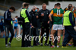 Kerry Selector Tommy Griffin during the Allianz Football League Division 1 South between Kerry and Dublin at Semple Stadium, Thurles on Sunday.