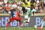 Atlético Nacional igualó 1-1 ante Independiente Medellín. Fecha 7 Liga BetPlay I-2020.