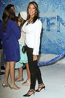 "HOLLYWOOD, CA - NOVEMBER 19: Eva LaRue at the World Premiere Of Walt Disney Animation Studios' ""Frozen"" held at the El Capitan Theatre on November 19, 2013 in Hollywood, California. (Photo by David Acosta/Celebrity Monitor)"