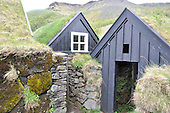 Houses, Barns & Churches