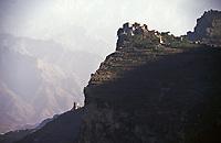 Jable Maswar, Yemen,landscape