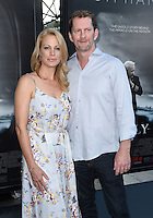 Alison Eastwood + Stacy Poitras @ the Los Angeles special screening of 'Sully' held @ the DGA theatre. September 8, 2016