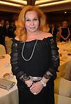 PUCCI SALAME'  AL AYOUBI<br /> CAMPAGNA ELETTORALE DI ALFREDO ANTONIOZZI POPOLO DELLE LIBERTA' HOTEL ERGIFE ROMA 2008
