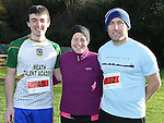 Slane Farm Charity Run 2015