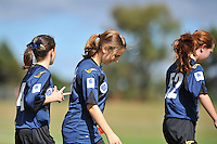 Vic Champions League Rd8 Central v Eastern
